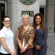 June 19th, 2014: STEM Presentation for DVRPC in Philadelphia!
