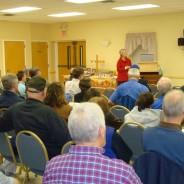 November 12th, 2014: FAA Safety Seminar